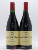 IGP Pays d'Hérault Grange des Pères Laurent Vaillé 2003