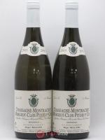 Chassagne-Montrachet 1er Cru Morgeot Clos Pitois Roger Belland 2003