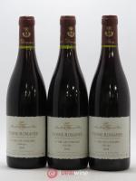 Vosne-Romanée 1er Cru Les Chaumes Vieilles vignes Armelle et Bernard Rion 2004