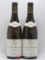 Chassagne-Montrachet 1er Cru La Romanée Paul Pillot (Domaine) 2004