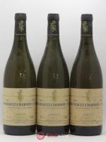 Meursault 1er Cru Charmes Domaine René Monnier 1999