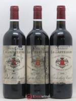 Château la Gaffelière 1er Grand Cru Classé B 2005