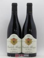 Chambolle-Musigny Les Bussières Hubert Lignier (Domaine) 2018