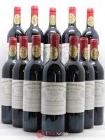 Château Cheval Blanc 1er Grand Cru Classé A 1992