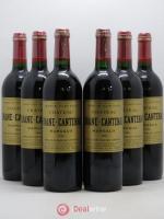 Château Brane Cantenac 2ème Grand Cru Classé 1996