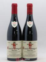 Clos de Vougeot Grand Cru Denis Mortet (Domaine) 2003