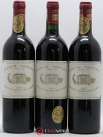 Château Margaux 1er Grand Cru Classé 1989