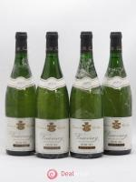 Vouvray Demi-Sec Clos Naudin Philippe Foreau 2001