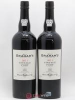 Porto Vintage Graham's 2011