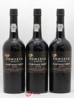 Porto Fonseca Vintage 2011