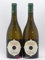 Bourgogne Côtes d'Auxerre Gueules de Loup Goisot 2009