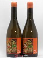 Vin de Savoie Chignin-Bergeron Les Filles Gilles Berlioz 2013