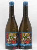 Vin de Savoie Chignin-Bergeron Les Fripons Gilles Berlioz 2013