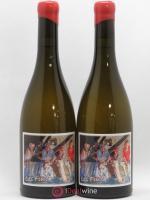 Vin de Savoie Chignin-Bergeron Les Filles Gilles Berlioz 2015