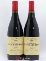 IGP Pays d'Hérault Grange des Pères Laurent Vaillé 2013