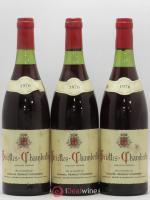Griotte-Chambertin Grand Cru Vieille Vigne Fourrier (Domaine) 1976