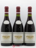 Bonnes-Mares Grand Cru Jacques-Frédéric Mugnier 2000