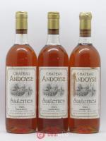 Château Andoyse 1986