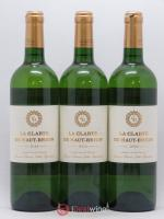 La Clarté de Haut Brion Second vin 2016