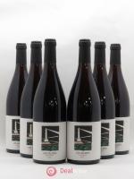 Vin de France Les Salines Brice Bolognini 2019