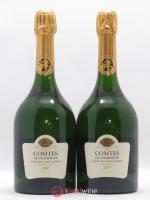 Comtes de Champagne Taittinger 2007
