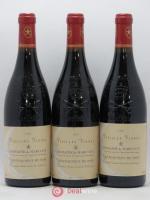 Châteauneuf-du-Pape Marcoux (Domaine de) Vieilles Vignes Famille Armenier 2004