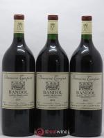 Bandol Domaine Tempier Famille Peyraud 2004