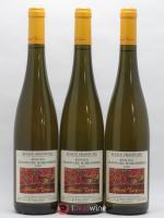 Riesling Grand Cru Schlossberg Albert Mann 2000