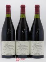 Bourgogne Côte Chalonnaise La Digoine A. et P. de Villaine 1999