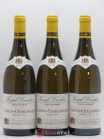 Corton-Charlemagne Grand Cru Joseph Drouhin 2007