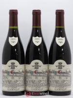 Gevrey-Chambertin Claude Dugat 2005