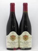 Morey Saint-Denis 1er Cru Les Chaffots Hubert Lignier (Domaine) 2005