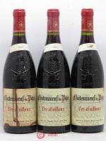 Châteauneuf-du-Pape Les Cailloux André Brunel 2001