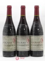 Volnay 1er Cru Champans Marquis d'Angerville (Domaine) 2005