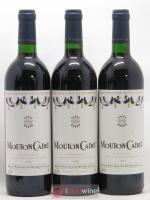 Château Mouton Cadet 1997