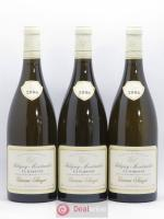 Puligny-Montrachet 1er Cru La Garenne Etienne Sauzet 2006
