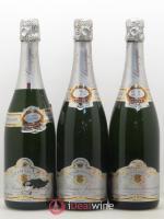 Champagne Le Brun Servenay 1985