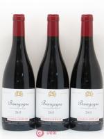 Bourgogne Georges Noellat 2015