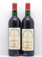 Pomerol La Croix des Templiers 1973