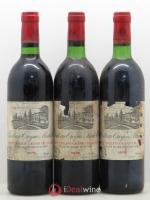 Château Croque Michotte 1979