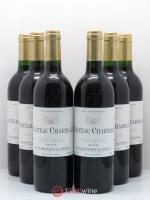 Château Charmail Cru Bourgeois 2000