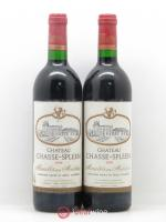 Château Chasse Spleen 1990