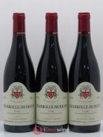Chambolle-Musigny 1er Cru Geantet-Pansiot 2012