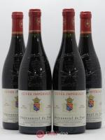 Châteauneuf-du-Pape Raymond Usseglio (Domaine) Cuvée Impériale Raymond Usseglio & Fils 2010