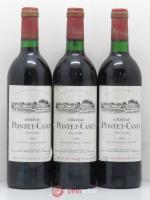 Château Pontet Canet 5ème Grand Cru Classé 1982
