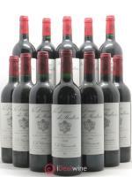 La Dame de Montrose Second Vin 1996