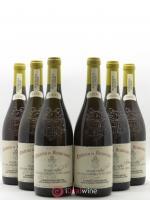 Châteauneuf-du-Pape Château de Beaucastel Vieilles vignes Roussanne Jean-Pierre & François Perrin 2000