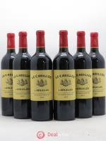 Le Carillon de l'Angélus Second vin 2013