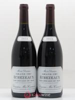 Echézeaux Grand Cru Les Rouges du Bas Méo-Camuzet (Domaine) 2015