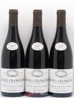 Gevrey-Chambertin Vieilles Vignes Sylvie Esmonin 2007